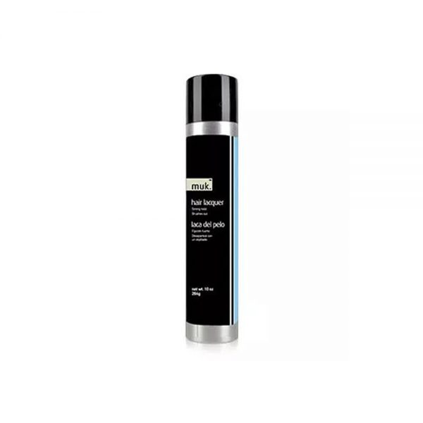 Muk Lacquer Hairspray - uncategorized